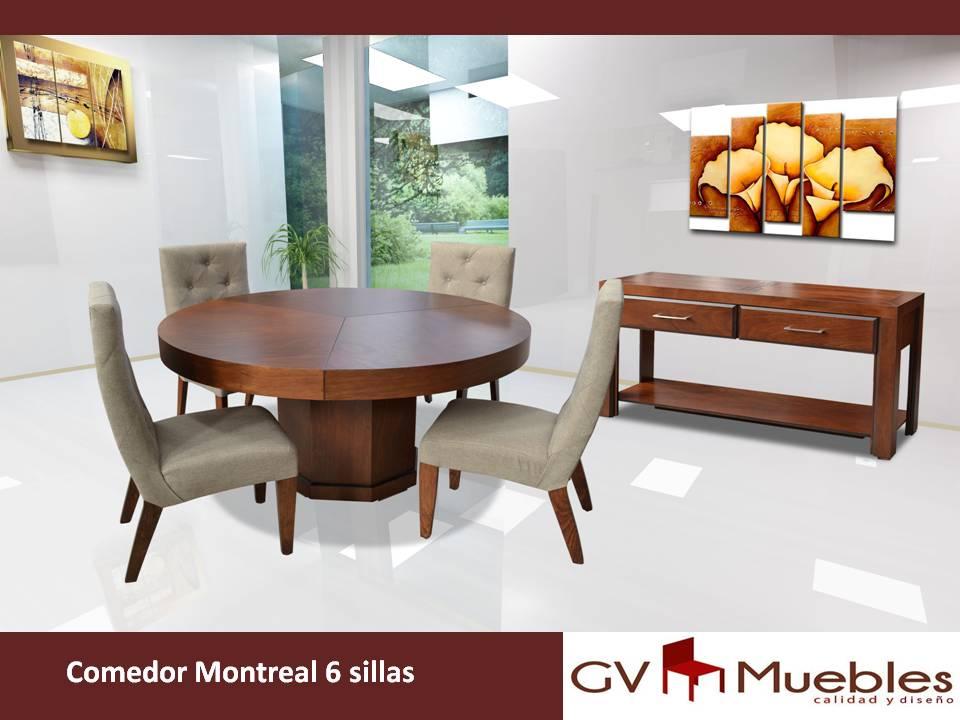 Lujoso Muebles De Comedor Montreal Ideas - Muebles Para Ideas de ...